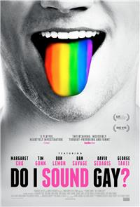 Do I Sound Gay? (2015) 1080p Poster