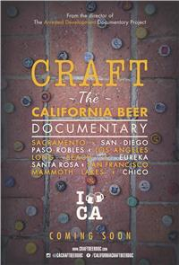 Craft: The California Beer Documentary (2016) 1080p Poster