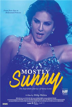 Mostly Sunny (2017) 1080p Poster