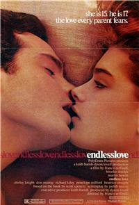 Endless Love (1981) 1080p Poster