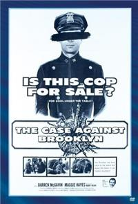 The Case Against Brooklyn (1958) Poster
