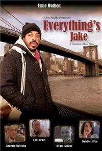 Everything's Jake (2000) 1080p Poster