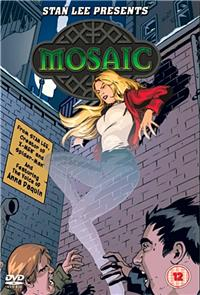 Stan Lee Presents: Mosaic (2007) 1080p Poster