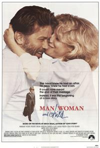 Man, Woman and Child (1983) 1080p Poster