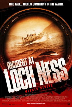 Incident at Loch Ness (2004) 1080p Poster