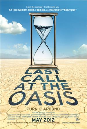 Last Call at the Oasis (2011) 1080p Poster
