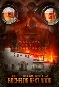 The Bachelor Next Door (2017) 1080p Poster