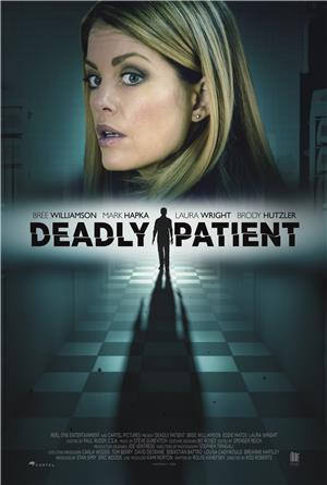 Stalked By My Patient (2018) 1080p Poster