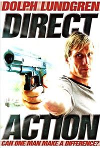 Direct Action (2004) 1080p Poster