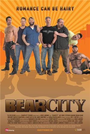 BearCity (2010) 1080p Poster