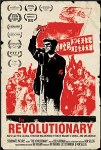 The Revolutionary (2011) 1080p Poster
