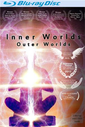 Inner Worlds, Outer Worlds (2012) 1080p Poster