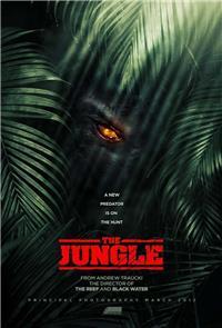 The Jungle (2013) 1080p Poster
