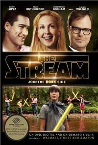 The Stream (2013) 1080p Poster