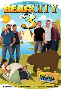 BearCity 3 (2016) 1080p Poster
