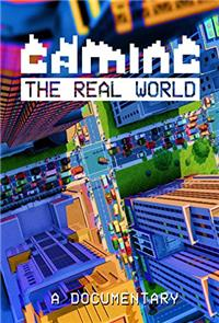 Gaming the Real World (2016) 1080p Poster