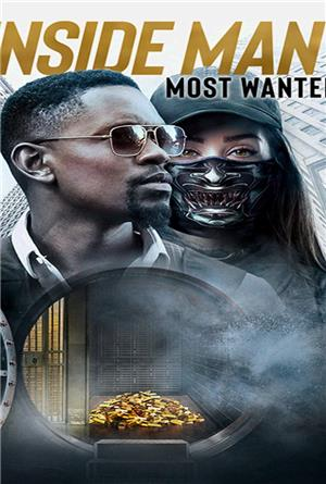 Inside Man: Most Wanted (2019) 1080p Poster
