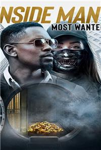Inside Man: Most Wanted (2019) Poster
