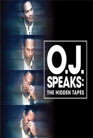O.J. Speaks: The Hidden Tapes (2015) 1080p Poster