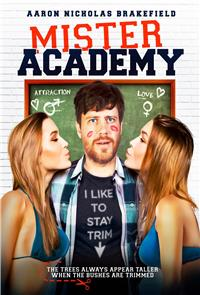 Mister Academy (2019) 1080p Poster