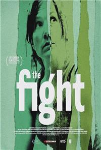 The Fight (2018) Poster