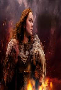 Boudica: Rise of the Warrior Queen (2019) Poster