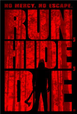 Run, Hide, Die (2015) 1080p Poster