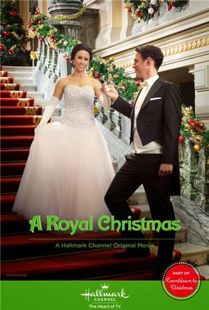A Royal Christmas (2014) 1080p Poster