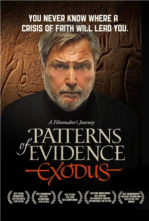 Patterns of Evidence: The Exodus (2014) 1080p Poster