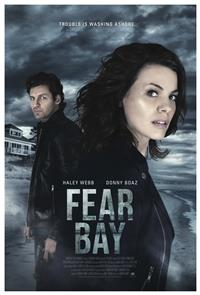 Fear Bay (2018) 1080p Poster