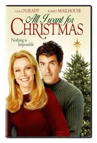 All I Want for Christmas (2007) 1080p Poster
