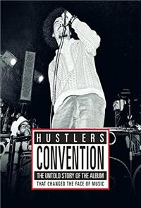 Hustlers Convention (2015) 1080p Poster
