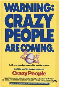 Crazy People (1990) 1080p Poster