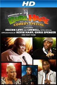 Backstage at Budz House (2012) 1080p Poster