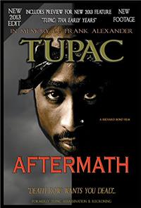 Tupac - Aftermath (2013) 1080p Poster