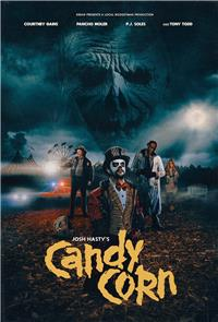Candy Corn (2019) Poster