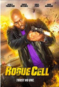 Rogue Cell (2019) Poster