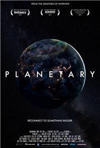 Planetary (2015) 1080p Poster