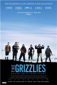 The Grizzlies (2018) Poster