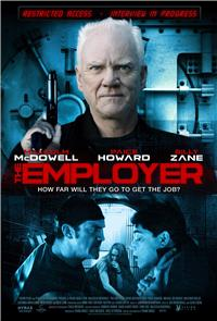The Employer (2013) 1080p Poster