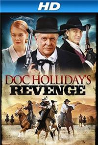 Doc Holliday's Revenge (2014) 1080p Poster