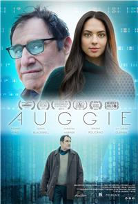 Auggie (2019) Poster