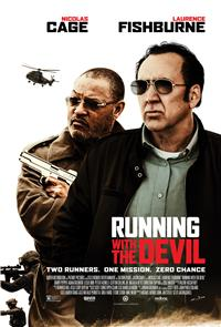 Running with the Devil (2019) Poster