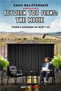 Between Two Ferns: The Movie (2019) Poster