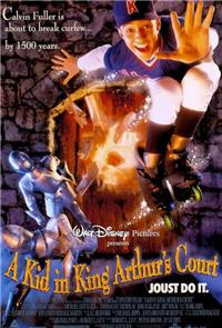 A Kid in King Arthur's Court (1995) 1080p Poster