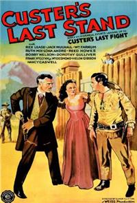 Custer's Last Stand (II) (1936) 1080p Poster