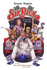 Six Pack (1982) Poster