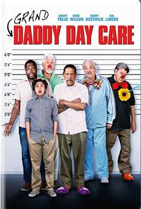 Grand-Daddy Day Care (2019) Poster
