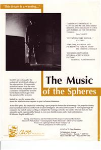 Music of the Spheres (1984) 1080p Poster