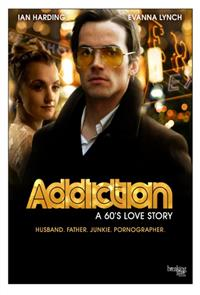 Addiction: A 60's Love Story (2015) 1080p Poster